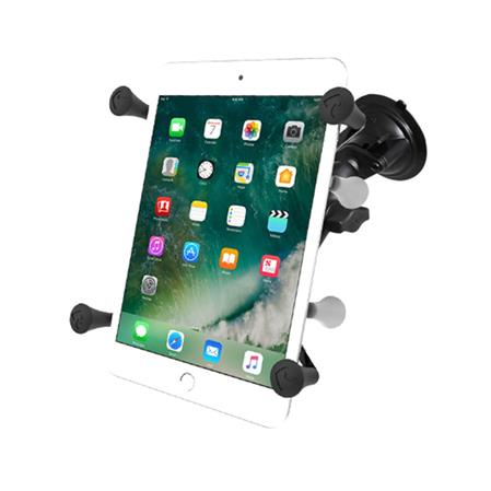 "Kit RAM X-Grip Tablet 7"" - Succion Brazo RAM Mediano"