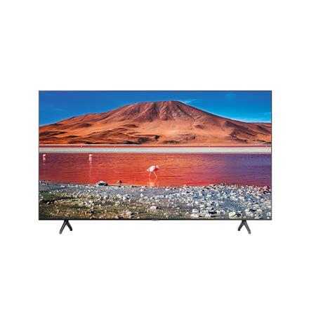 "Samsung Smart TV 65"" Crystal UHD 4K"